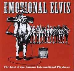 Emotional Elvis