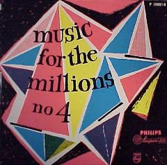 Music for the millions