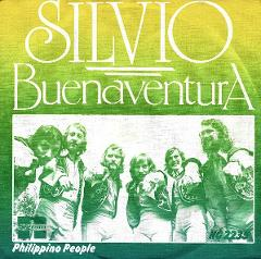 cover single Buenaventura