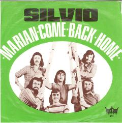 cover single Marian come back home