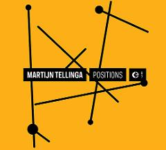Albumcover 'Positions', 2015