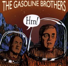 The Gasoline Brothers