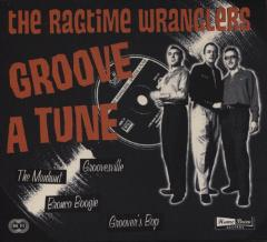 The Ragtime Wranglers