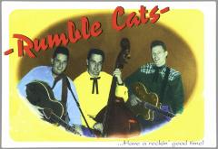 The Rumble Cats