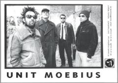 Unit Moebius