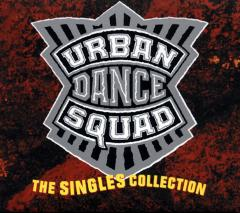 Cover art album The Singles Collection
