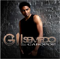 Gil Semedo in 2008