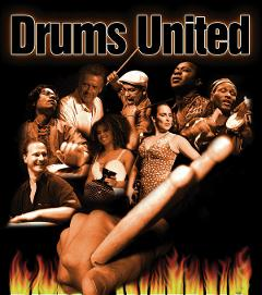 Drums United