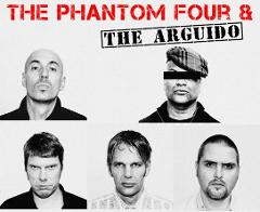 The Phantom Four in 2010