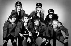 The Heatmachine in 2011