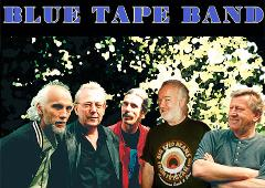 Blue Tape Band