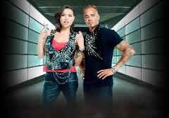 2 Unlimited in 2012