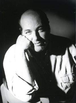 Hans Vermeulen in 1998