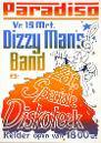 Dizzy Man's Band