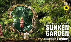 First teaser of Sunken Garden