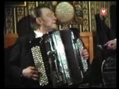 Johnny Meijer Swing Jazz Accordionist [Archief Mokum TV deel 3]