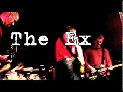 The Ex - maybe i was the pilot