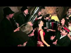 Klezmer Band Ot Azoj Disco Katala  - Snybone Video