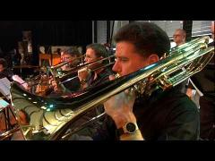 Jazz Orchestra of the Concertgebouw - Peter Beets/First Song