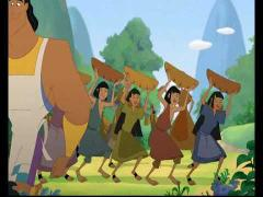 KUZCO 2 be true to your groove -  Vocals Erica Yong