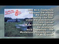 Nick Oosterhuis - Lady We Can (1982)