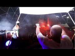 Sidney Samson Miami 2012 Aftermovie