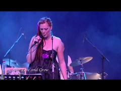 Mirjam - Moon CD presentation Live
