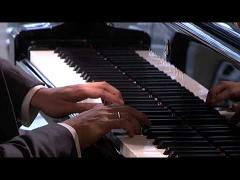 Hannes Minnaar - Bach/Liszt - Prelude and fuga in a