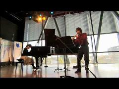 Michelle Chow and Kento Nomura - Alexander Voormolen/ Pastoral for oboe and piano
