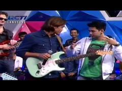 Valerius in Dahsyat RCTI Part 2