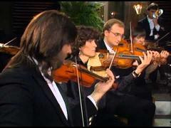 The Amsterdam Baroque Orchestra - Johann Sebastian Bach: Orchestral Suite No. 3 in D major, BWV 1068