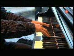 marcel worms plays Secreto (Federico Mompou)