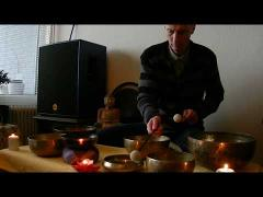 Short soundmeditation for Mother Earth, recorded 28 dec 2012 by John Kremer