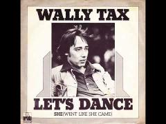 Wally Tax - Let's Dance
