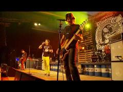 LA STRYKER live at Monsters of Mariaheide 30-01-2010.mp4