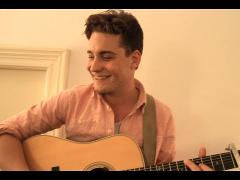 Douwe Bob - Multicoloured Angels (Official Video) 3FM Mega Hit