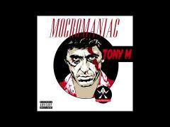 MocroManiac - Tony M (prod by OG)