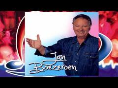 Jan Boezeroen ♪ Clown, Beste Clown ♫