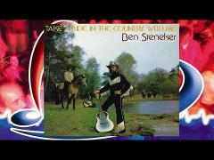 Ben Steneker ♪ It Doesn't Matter Anymore ♫ 1960