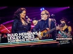 Ruud Hermans & Lesley Croes - Somewhere between | Muziekfeest van het Jaar 2019