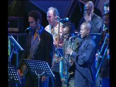 "FRA FRA BIG BAND - 2002 live in SOUTH AFRICA, ""GA MASASHAVE"" with South African guests"